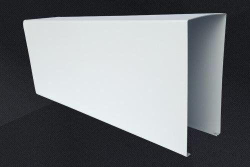 白色U型鋁方通